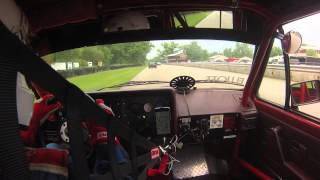 ITS/GP/SM Blackhawk Farms Race, MCSCC (Ray, VW Rabbit GTI) 2015-05-24