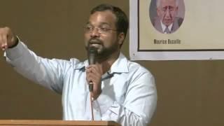 Refuting Dr. Zakir Naik vs Dr William Campbell debate - Quran & Bible in light of science - Part 1