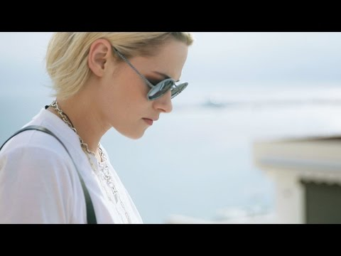 Kristen Stewart at the 2016 Cannes Festival - CHANEL