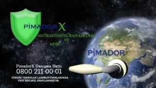 Pimadorx, kapı kolları, kulp, güzel metal, pimador, anti bakteriyel, bakteriks, bakterix, sağlıklı