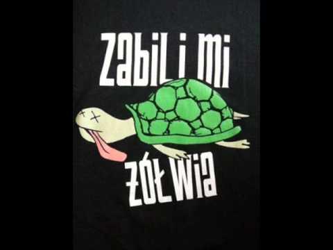 Zabili Mi Żółwia - Jaracz