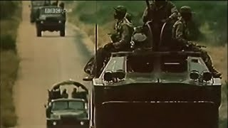 Angola Battle of Cuito Cuanavale 1987/88