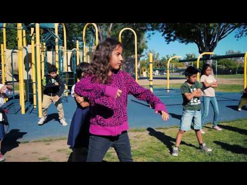Santiago Elementary School Music Video