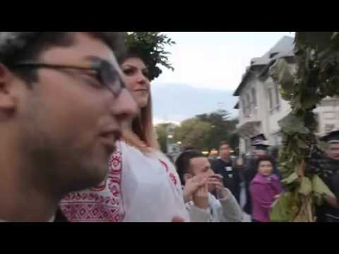 Film prezentare Vrancea TV5