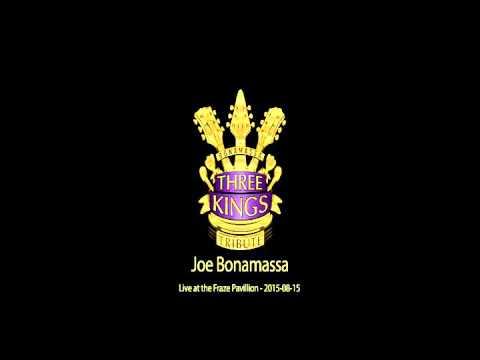 Joe Bonamassa  - Three Kings Tribute (Full Show)