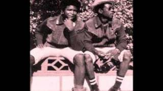 Papa Michigan & General Smiley - Stress (Pepper Seed Riddim)