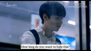 [Eng Sub] Trailer Goodbye Summer Korean Movie - Jung Jaewon & Kim Bo Ra