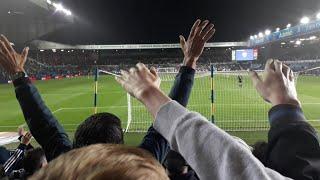LEEDS UNITED 3-0 PRESTON NORTH END - ELECTRIC ATMOSPHERE! | Matchday Vlog #63 | Leeds United 2018/19