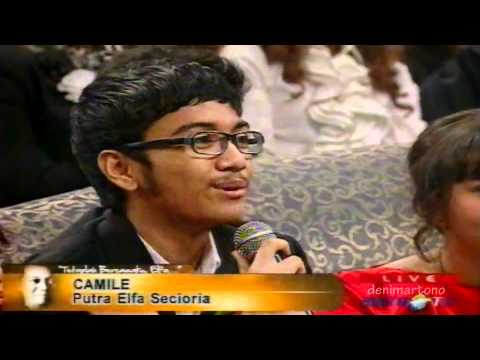 Tribute To Elfa Secioria 23 Jan 2011 Live @ Metro Tv [65 Mins]