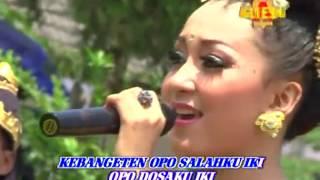 Elsa Safira - Kalung Emas [OFFICIAL]