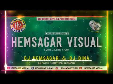 A New Sambalpuri Dj Song..... JIGAR BALA.. Singer Mantu And Asima
