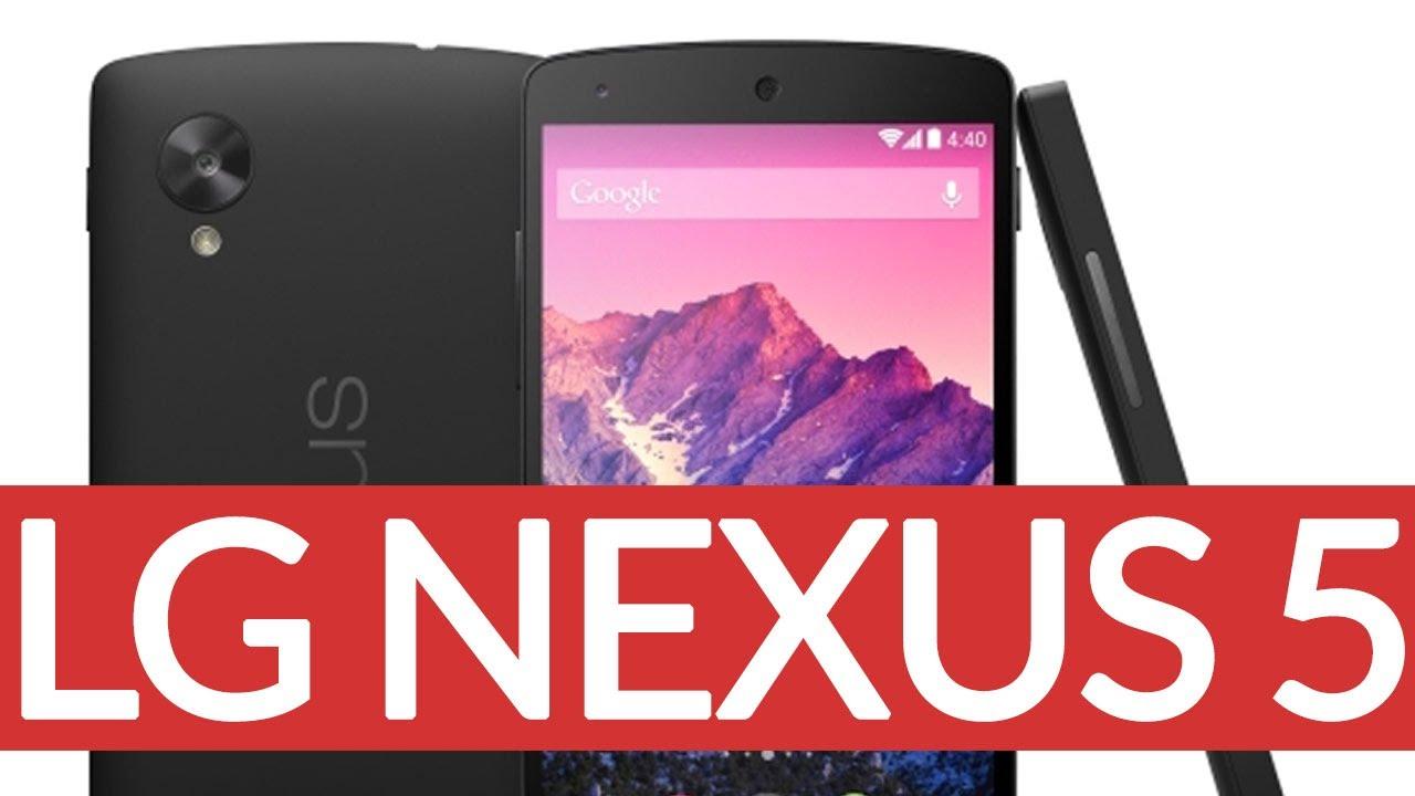 LG Nexus 5 - szybki rzut okiem - nowy smartfon Google | Komputer Świat