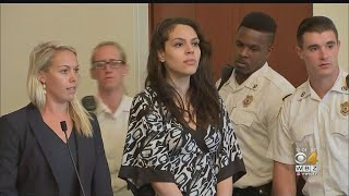 Woman Charged With Stabbing Boston EMT Appears In Court