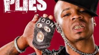 Plies ft Akon- Hypnotized Instrumental