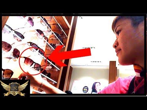 SHOPPING FOR UNDERVALUED STOCKS & SUNGLASSES !! | Karen Trader Vlog 074