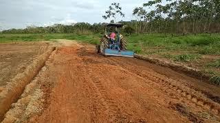 Road Grading