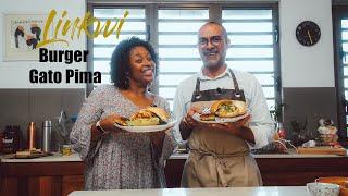 Linkwi s5 ep5 | Burger Gato Pima | Ravi Jetshan