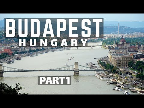BUDAPEST PART 1 I  APARTMENT TOUR | HUNGARY