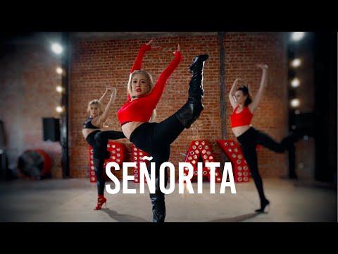 Señorita - Shawn Mendes & Camila Cabello - Choreography by Marissa Heart - Heartbreak Heels