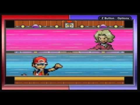 Let's Play: Pokémon FireRed - Part 35: The Elite Four