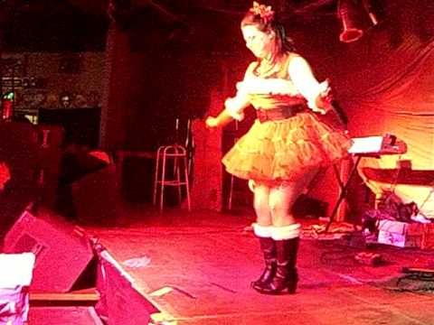 Santa Baby- Tina Vageenie's Version ;^)