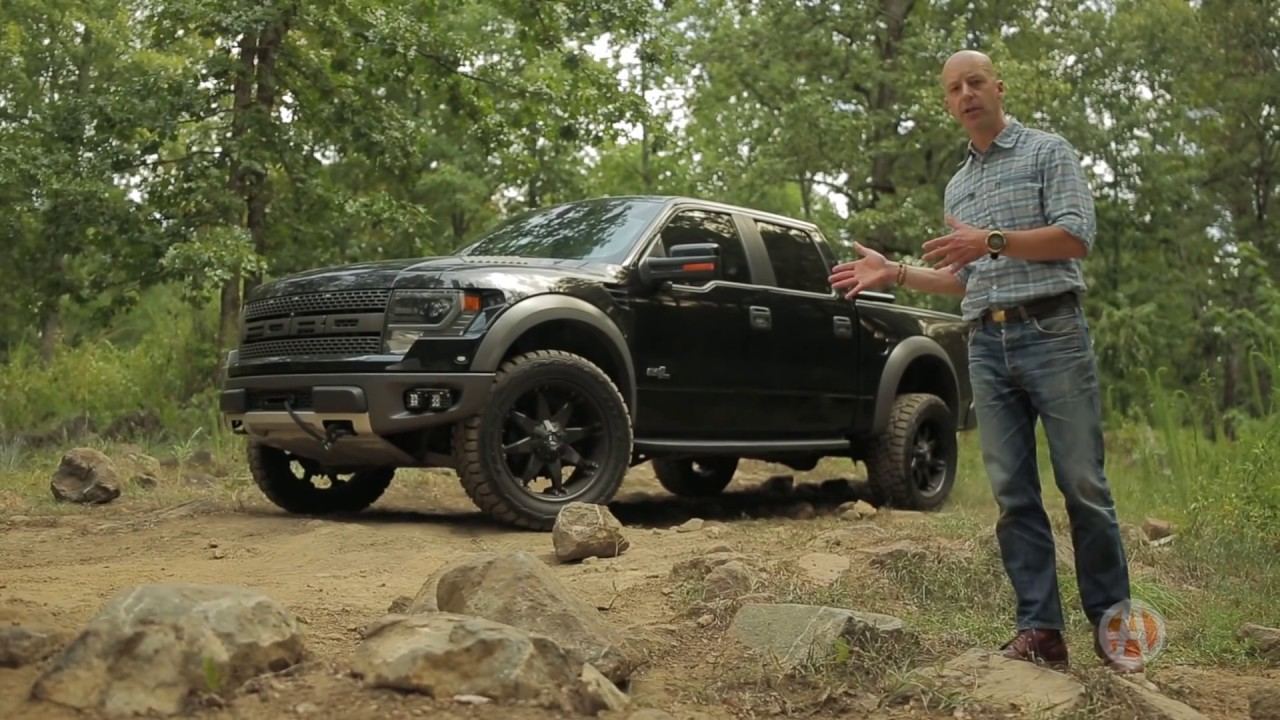 2014 ford f 150 svt raptor used car review autotrader