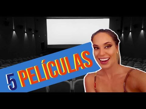 5 Movies to learn Spanish: Español con María
