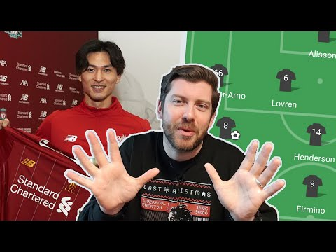 WHY LIVERPOOL SIGNING MINAMINO IS INCREDIBLE BUSINESS