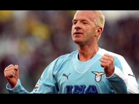 Download Igli Tare - Super Goal in Last Minute  ( Lazio 4-1 Ascoli )