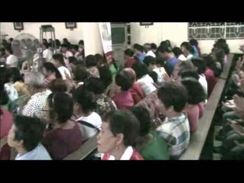 2015 Jul 17 Kristong Hari Parish