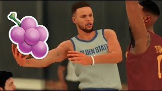 HOW TO DO THE *NEW  2k18 LAYUPS! JELLY! | NBA 2k18 PRELUDE