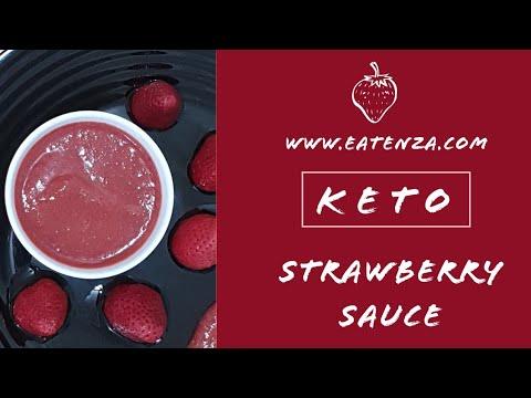 keto-|-strawberry-sauce-|-keto-side