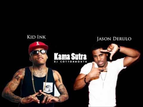 Jason Derulo - Kama Sutra ft. Kid Ink Remix