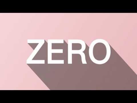 [순수한면] 당신이 안심할 수 있도록, ZERO 제로(20초)