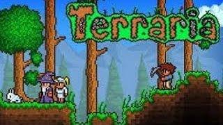 Terraria CZ/SK server (bez hamachi ) !