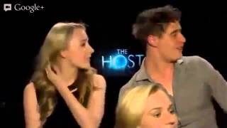 Saoirse Ronan - Best Funny Moments