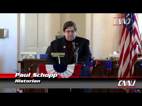 Court News New Jersey : Law Day 2013 at Historic Olde Burlington County Courthouse