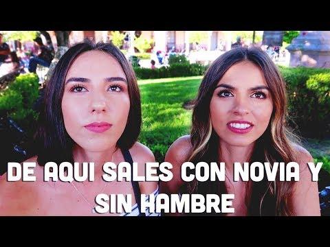 GIMENA REY LAS MUJERES SOLTERAS WELCOME SHOW 6 DE NOVIEMBRE 2017 de YouTube · Duración:  3 minutos 26 segundos