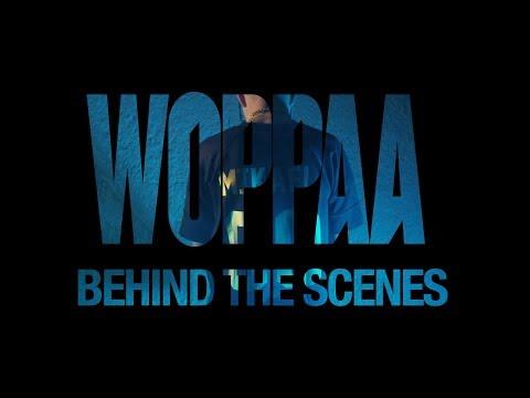 Mikael Gabriel - Woppaa Feat. Kevin Tandu (Behind The Scenes)