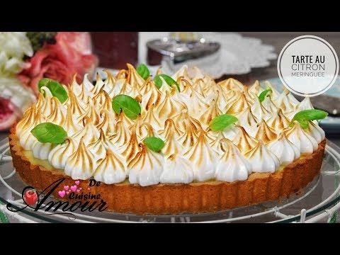 la-meilleure-tarte-au-citron-meringuée-avec-une-pâte-sablée-fondante-تارت-بالحامض-و-المورانغ
