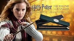 Harry Potter-Zauberstäbe: Hermine Granger