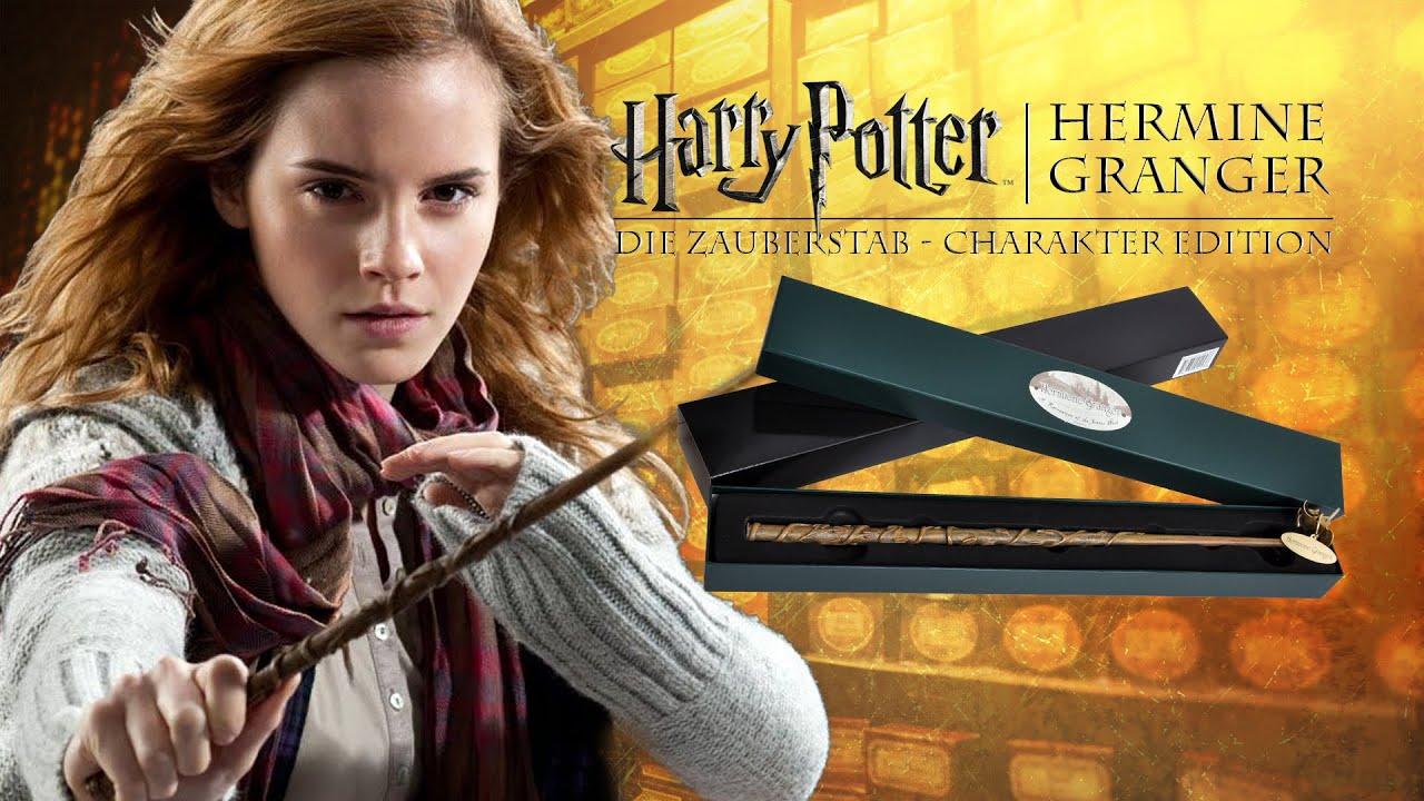 harry potter zauberst be hermine granger youtube. Black Bedroom Furniture Sets. Home Design Ideas