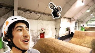 BIG MONEY FOR INSANE BMX TRICKS!