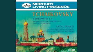 "Tchaikovsky: Symphony No.2 in C minor, Op.17 ""Little Russian"" - 4. Finale. Moderato assai -..."