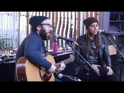 Darren Korb & Ashley Barrett - Fell on Black Days (Soundgarden cover) – Day of the Devs 2017, SF