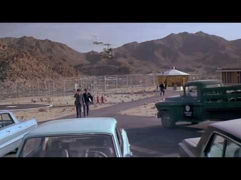The Satan Bug - John Sturges - 1/11