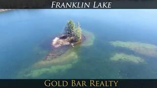 Franklin Lake Video 1