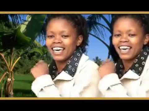 Jane Muthoni - Twarana Nanii (Official video)