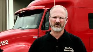 McElroy Truck Lines recruitment video.mov