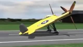 Авиация Тайное оружие Второй Мировой войны